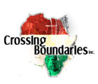 Crossing Boundaries Logo